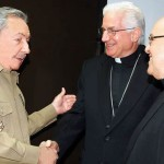 Castro & Priests